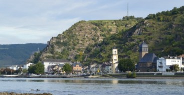 Rhine River Germany to-europe.com