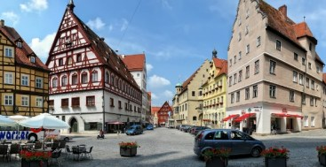 Nordlingen, Germany to-europe.com