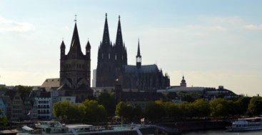 Cologne Cathetral