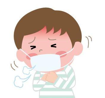 子供の風邪