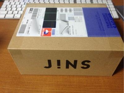 JINS PC1