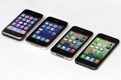 IPhone 5S analyst
