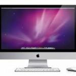 アメリカでiMacの在庫調整。ひょっとするとニューモデルの発売?