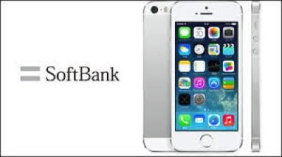 IPhone5S SoftBank