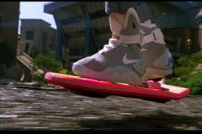 Back to the future shoes2