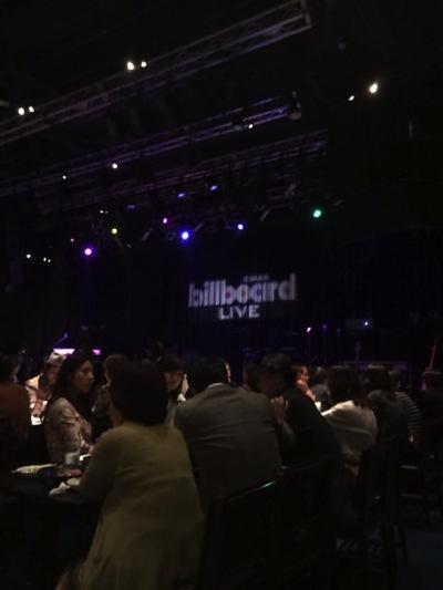 Billboard live osaka1
