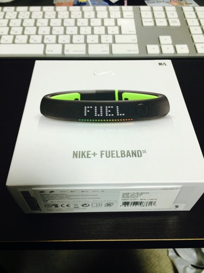 fuelband-se