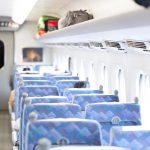 新幹線で忘れ物! 焦らずに問い合わせをしてみましょう 見つかることもよくある話で・・・