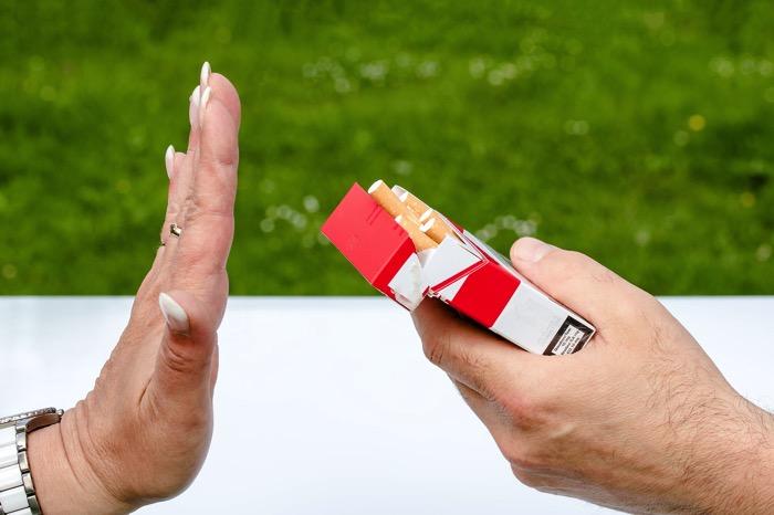 受動喫煙について考える