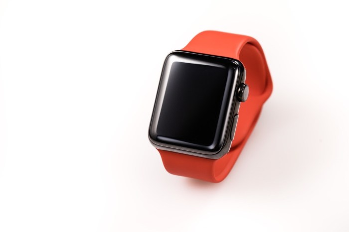 Apple Watchの新型は2018年秋に発売
