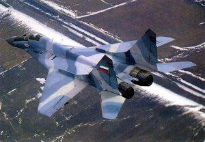 Variants | MiG Alley Military Aviation News