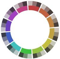 toadfool | Loving colour