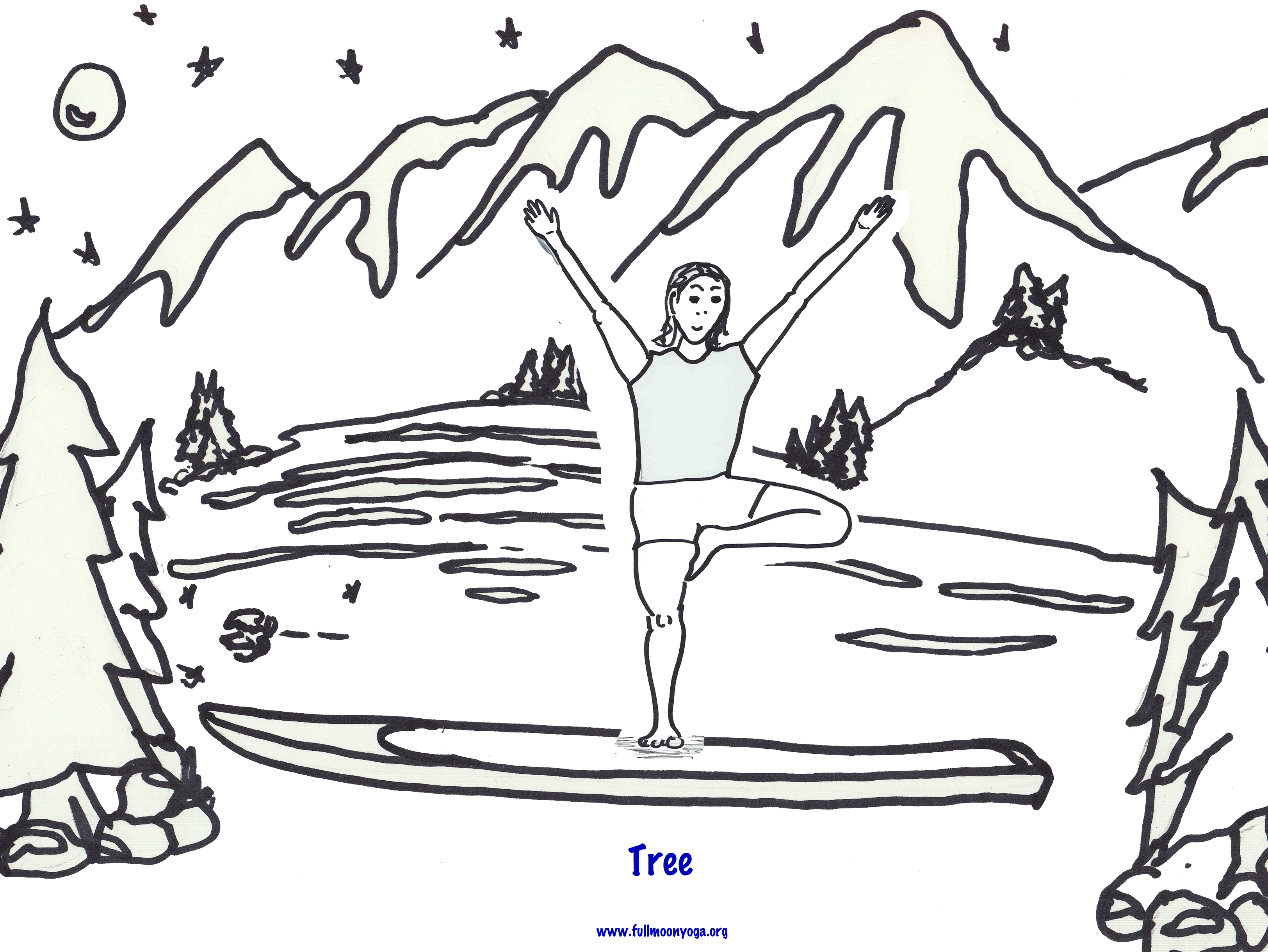Lake Tahoe Coloring Pages Coloring Pages