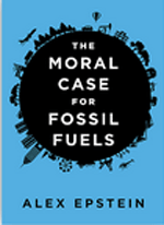 Moral Case for Fossil Fuels cover