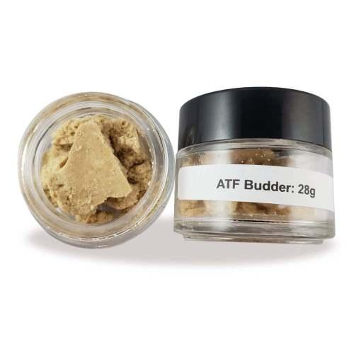 24 ATF Budder compress88 Toastedexotics
