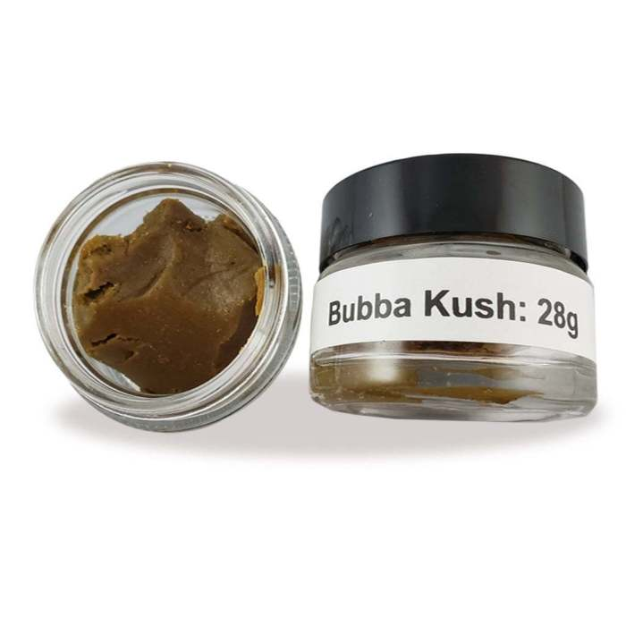 29 Bubba Kush compress81 Toastedexotics