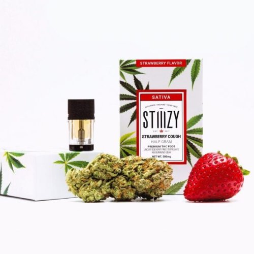 Stiiizy Premium THC Pods 600x600 1 Toastedexotics