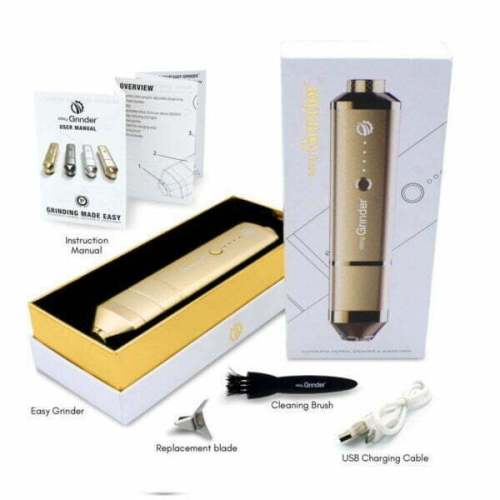 easy grinder gold3 600x600 1 Toastedexotics