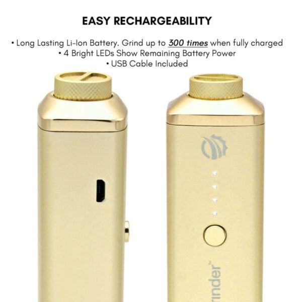 easy grinder gold4 600x600 1 Toastedexotics