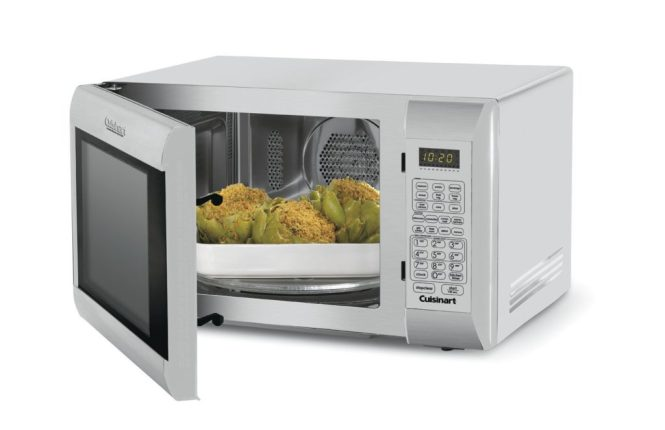 Microwave Toaster Oven Combo Countertop Bstcountertops