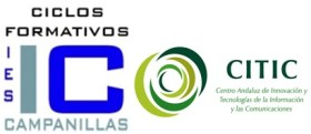 I.E.S. CAMPANILLAS Y CITIC