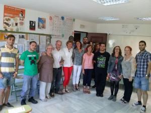 Toastmasters en EOI Fuengirola
