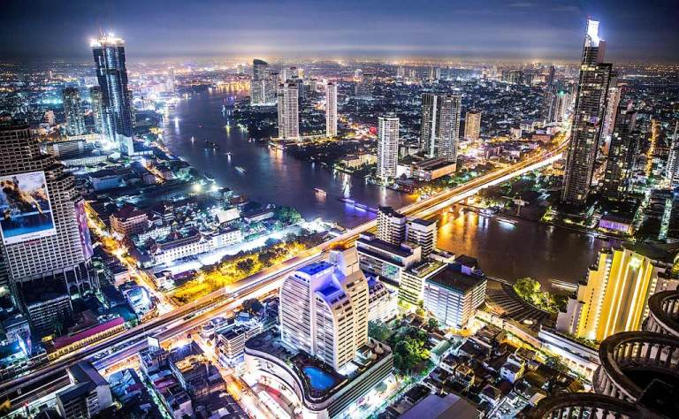 Things to Know Before Going to Bangkok