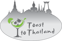 Toast to Thailand