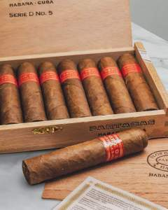 GUIDE TO DIFFERENT TYPES OF CIGARS SHAPES AND SIZES