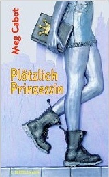 princess german