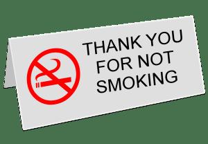 Motivation to help pregnant women quit smoking