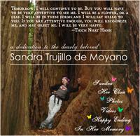 SandraTrujillodeMoyano.com
