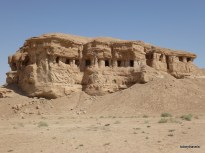 Al Tar caves