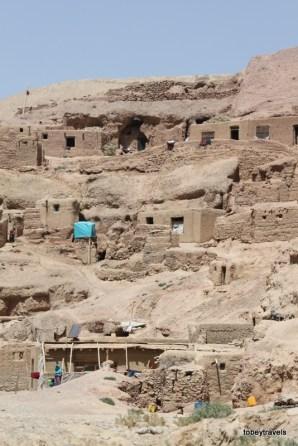 Bamiyan