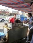 Basra Chai stop