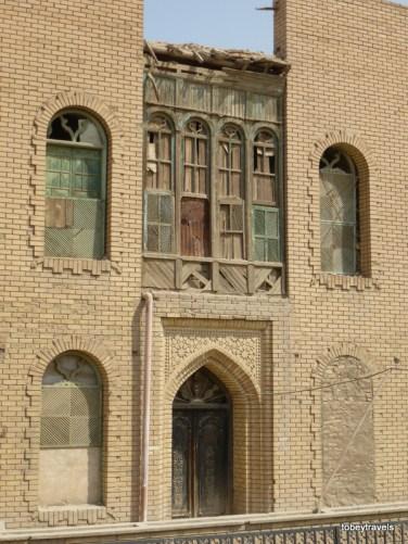 Basra Merchant Quarter