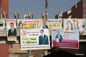 Dohuk Elections