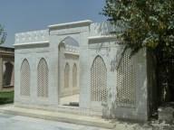 Babur's Tomb Kabul