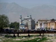 Shah-Do Shamshira MosqueKabul