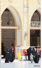 Kufa, Ali's Shrine