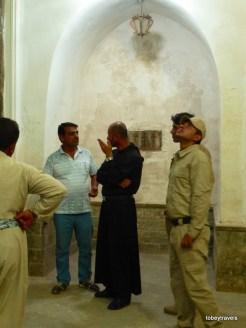 Mar Benham Shrine