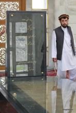 Massoud's Tomb Panjshir Valley