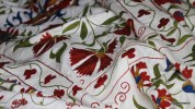 Mazar Embroidery