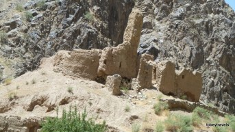 Minaret of Jam Ghorid City