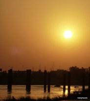 Euphrates, Nasiriyah
