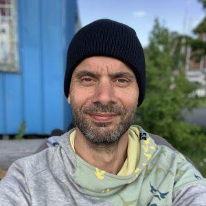 Tobias Rothenberg