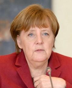 Angela Merkel Verkaufsexperte