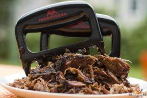 Prime Rip Pulled Beef