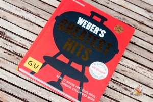 Webers Greatest Hits Das Buch