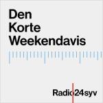 Den Korte Weekendavis er en af de top 10 podcasts på min liste